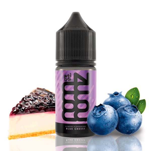 Aroma Nom Nomz Blue Cheese 30ml