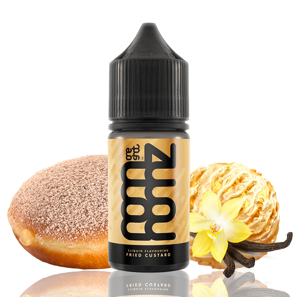 Aroma Nom Nomz Fried Custard 30ml