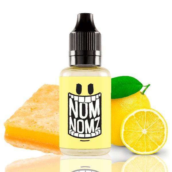 Aroma Nom Nomz Lemony Drizzle 30ml