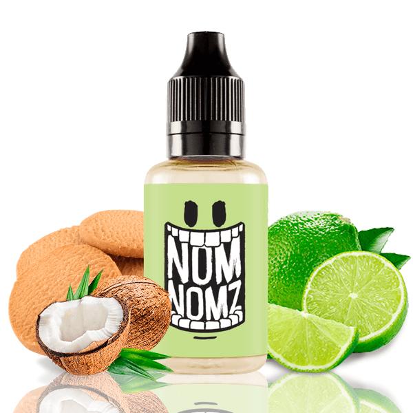Aroma Nom Nomz Lime Bake 30ml