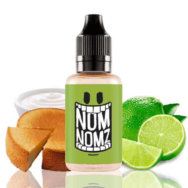 Aroma Nom Nomz Lime Tart 30ml