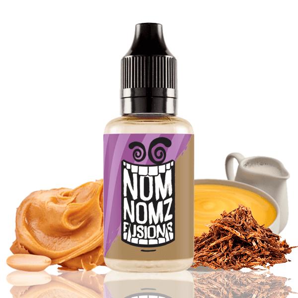 Aroma Nom Nomz Nutter Bacco 30ml