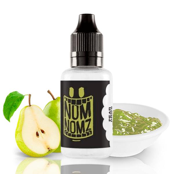 Aroma Nom Nomz Pear Drips 30ml