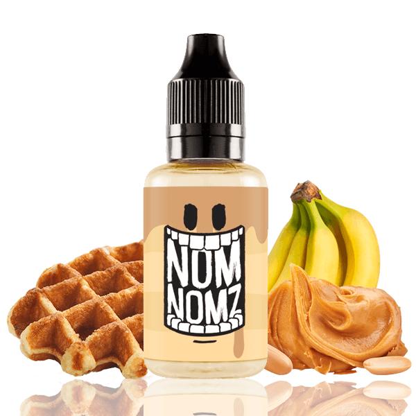 Aroma Nom Nomz Waffle Stack 30ml