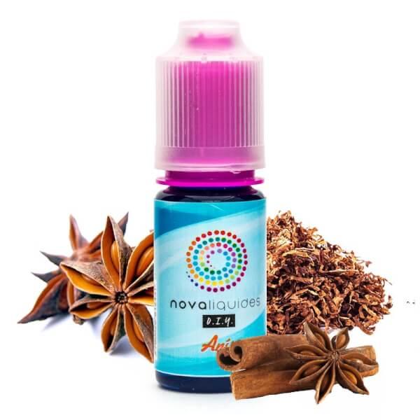 Aroma Nova Liquides Anís