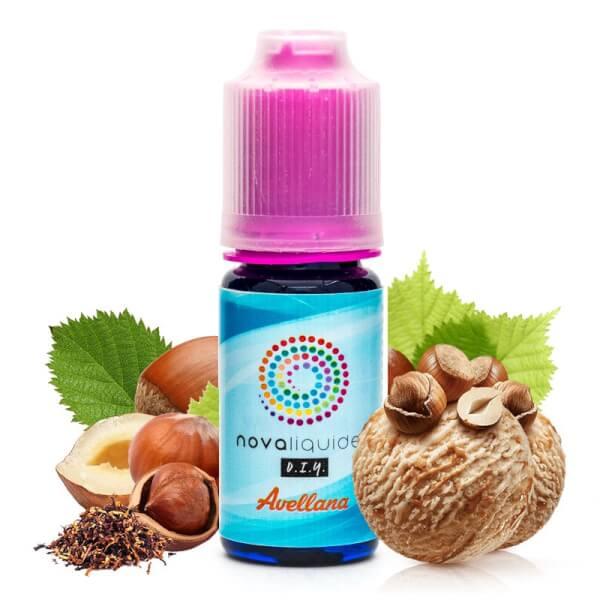 Aroma Nova Liquides Avellana