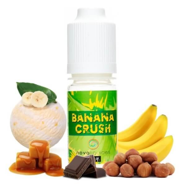 Aroma Nova Liquides Banana Crush