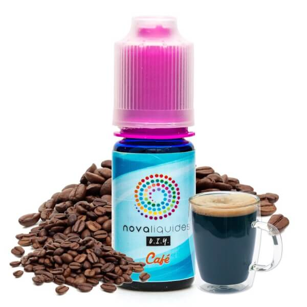 Aroma Nova Liquides Café
