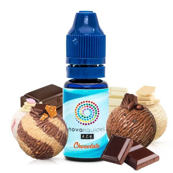 Aroma Nova Liquides Chocolate