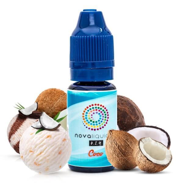 Aroma Nova Liquides Coco
