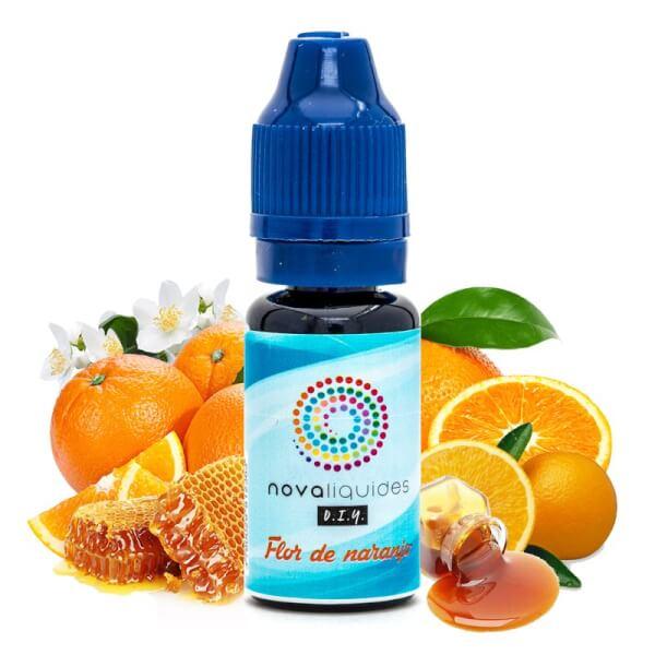Aroma Nova Liquides  Flor de Naranja