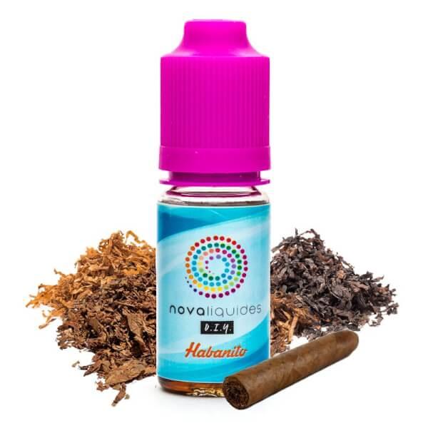 Aroma Nova Liquides Habanito