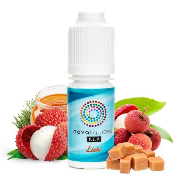 Aroma Nova Liquides Lichi