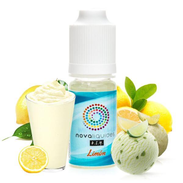 Aroma Nova Liquides Limón