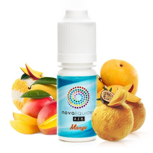 Aroma Nova Liquides Mango