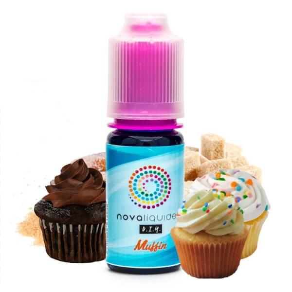Aroma Nova Liquides Muffin