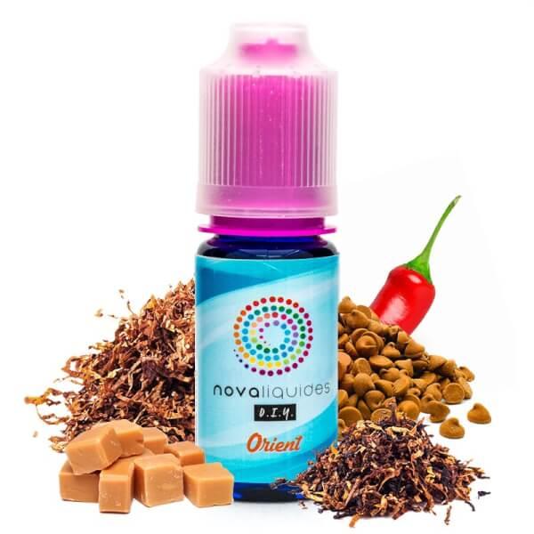 Aroma Nova Liquides Orient
