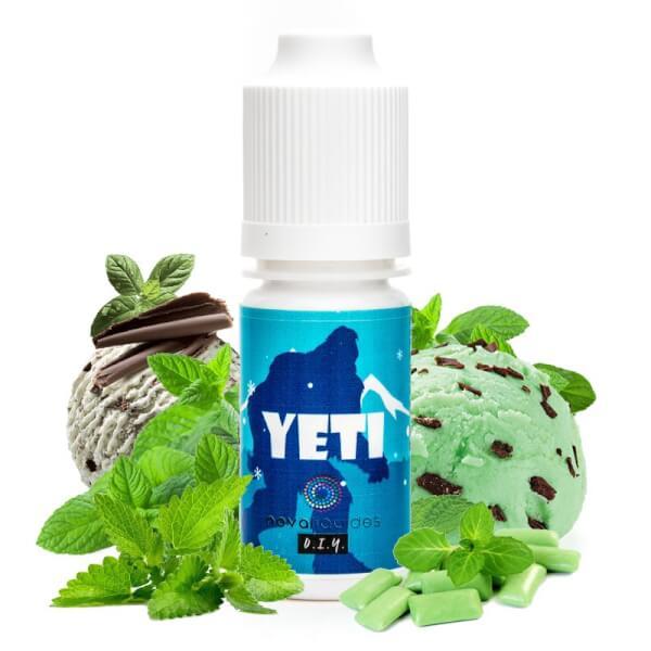 Aroma Nova Liquides Yeti