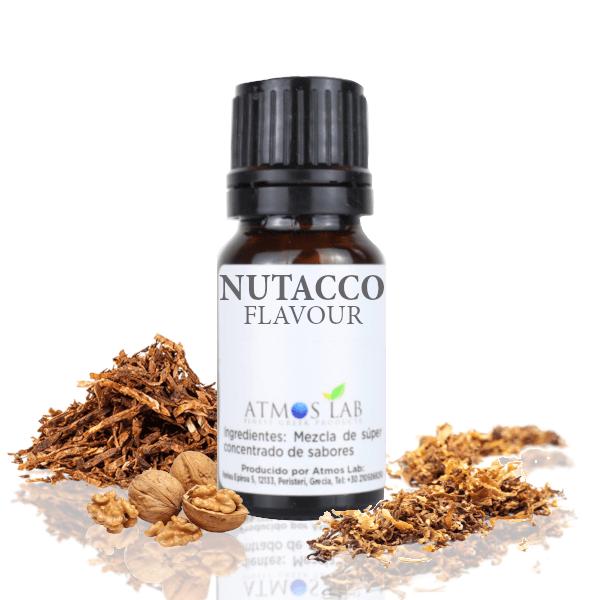 Aroma Nutacco - Atmos Lab