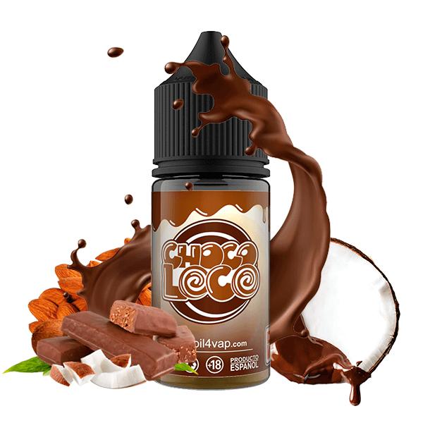 Aroma Oil4Vap Chocoloco 30ml
