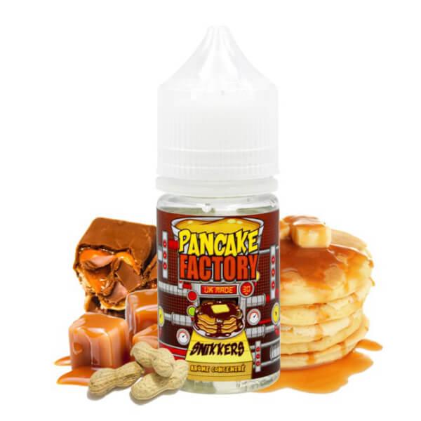 Aroma Pancake Factory Snikkers