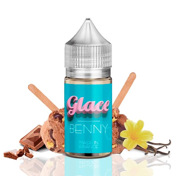 Aroma Revolute Glace Benny