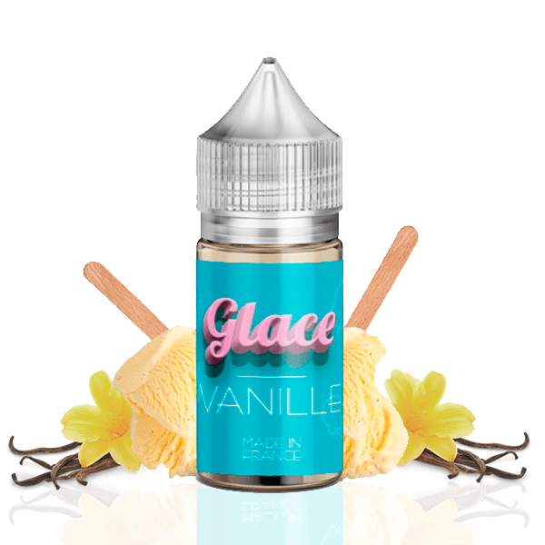 Aroma Revolute Glace Vanille