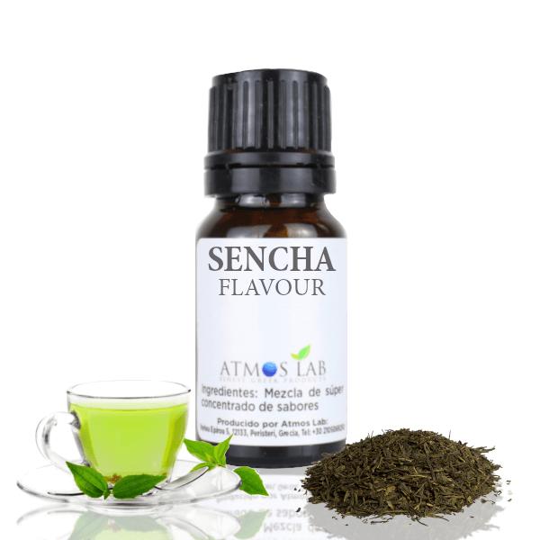 Aroma Sencha - Atmos Lab