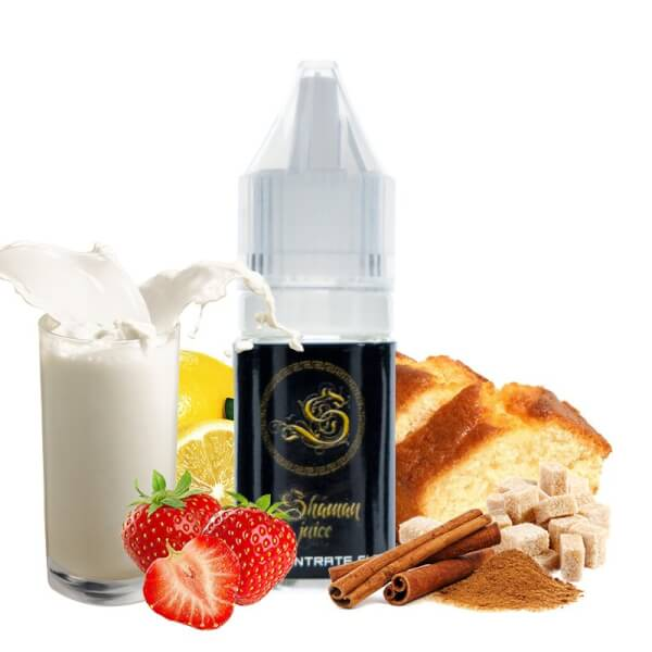Aroma Shaman Juice Pastel Shaman