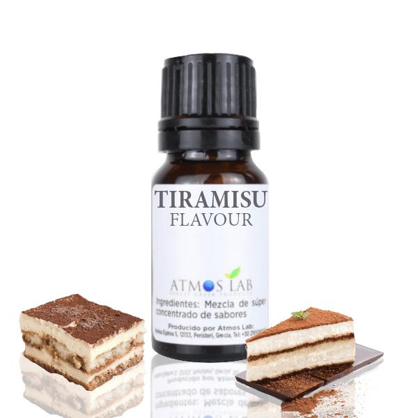 Aroma Tiramisu - Atmos Lab