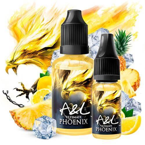 Aroma Ultimate Phoenix A&L