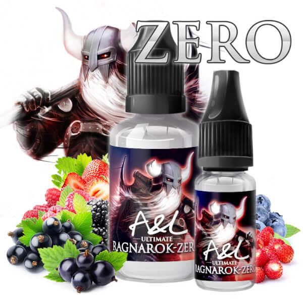 Aroma Ultimate Ragnarok Zero A&L