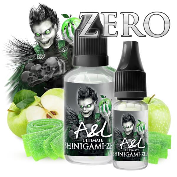 Aroma Ultimate Shinigami Zero A&L