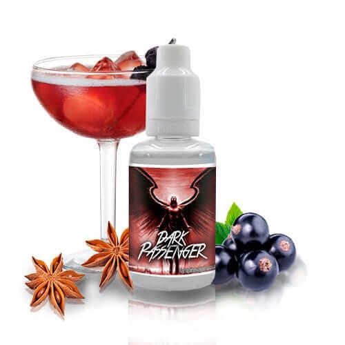 Aroma Vampire Vape Dark Passengers