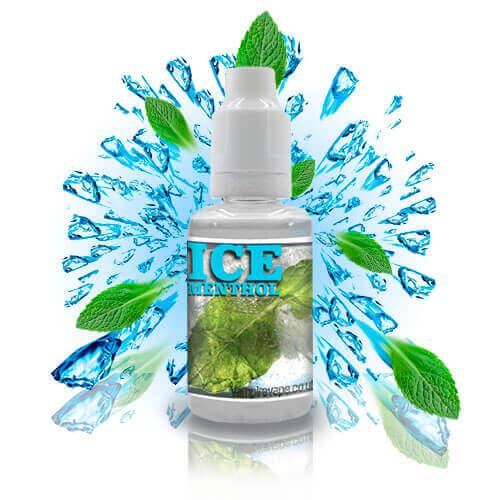 Aroma Vampire Vape Ice Menthol