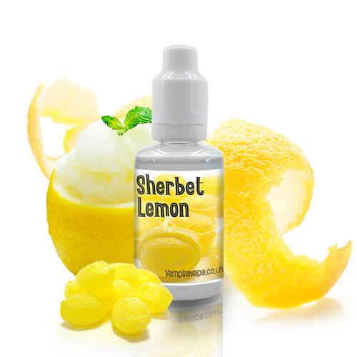 Aroma Vampire Vape Sherbet Lemon
