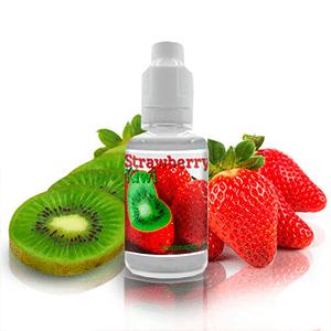 Aroma Vampire Vape Strawberry & Kiwi