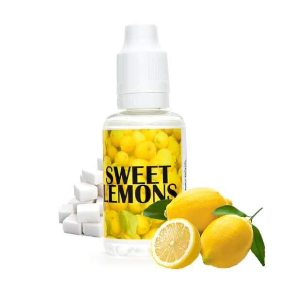 Aroma Vampire Vape Sweet Lemons