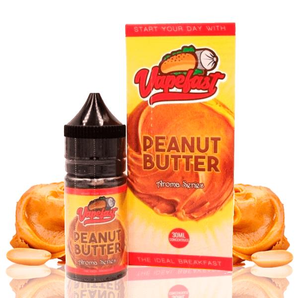 Aroma Vapefast Peanut Butter 30ml