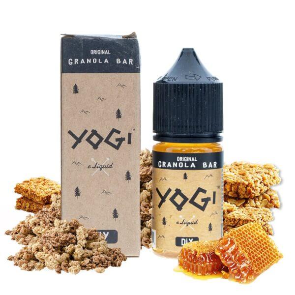 Aroma Yogi E-liquid Original