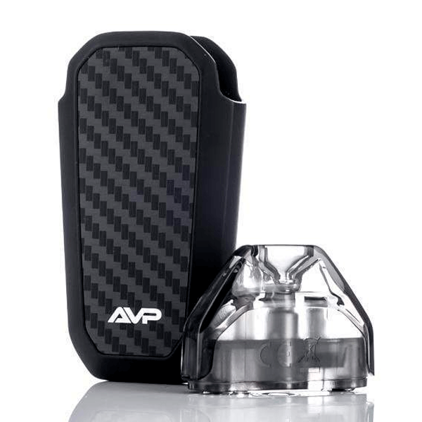 Aspire AVP Pod Kit