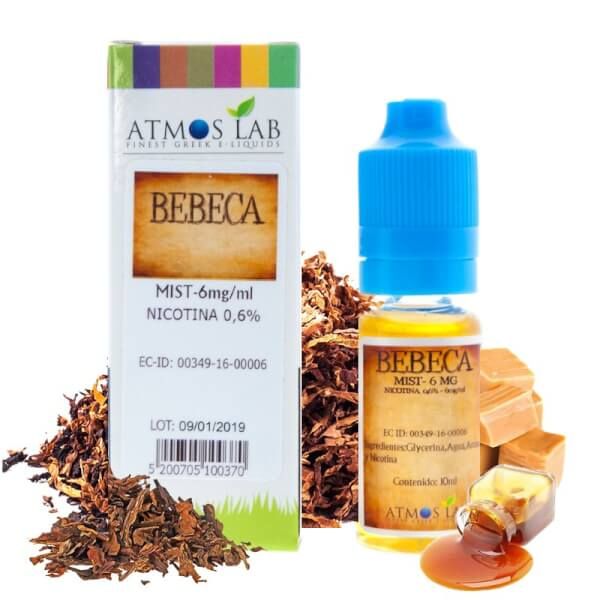 Atmos Lab Bebeca Mist 10ml