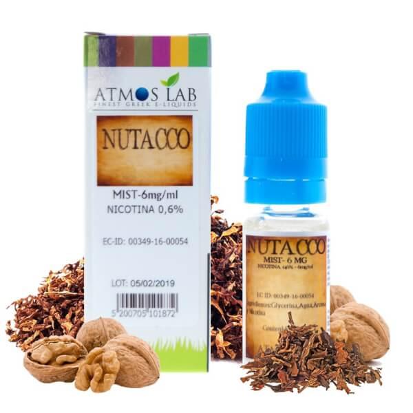 Atmos Lab Nutacco Mist 10ml