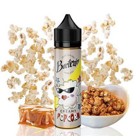 Bacterio Creamy Popcor