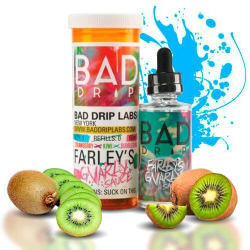 Bad Drip Farley´s Gnarly Sauce
