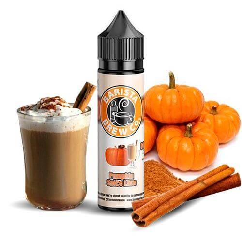 Barista Brew Co. Pumpkin Spice Latte