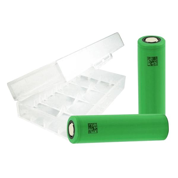 Batería Sony Murata VTC5