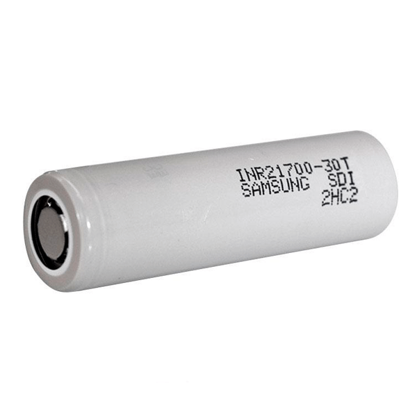 Baterías Samsung 21700 30T