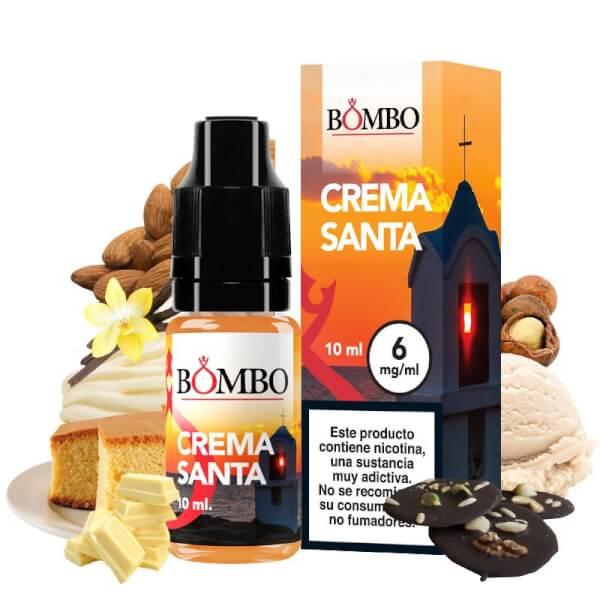 Bombo Crema Santa 10ml