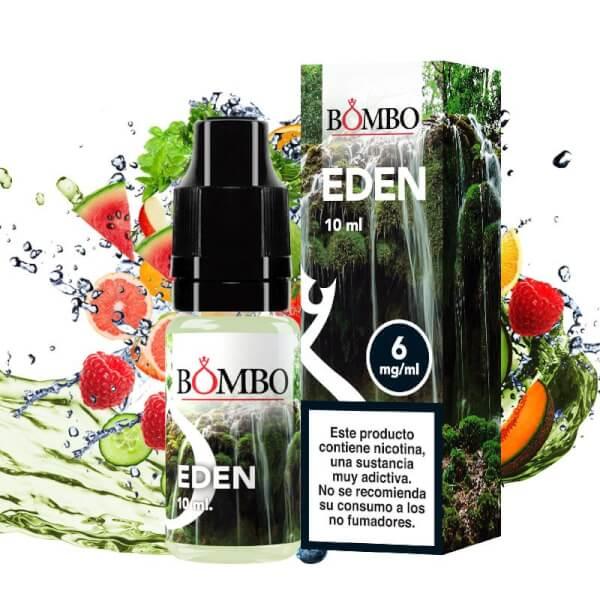 Bombo Eden 10ml
